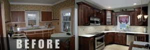 kitchener kitchen renovation
